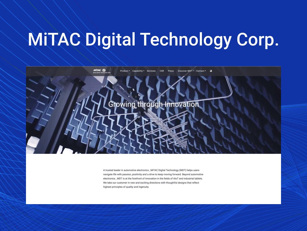 MDT_Website