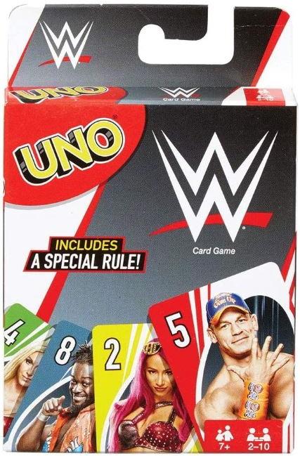 WWE Uno (2017)