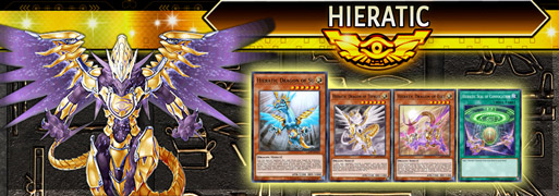 Hieratic Breakdown | YuGiOh! Duel Links Meta
