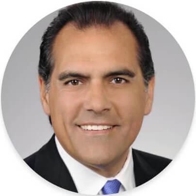 Rocky Delgadillo / Chief Executive Officer