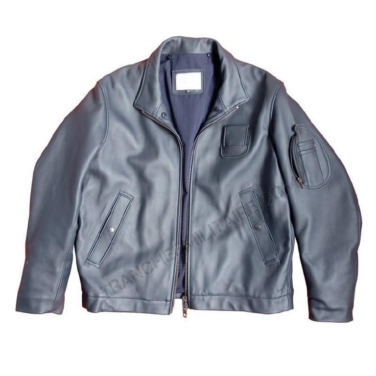 French flight jacket