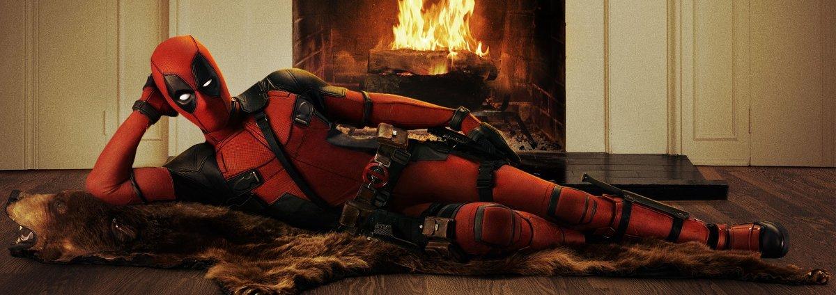 Deadpool/
