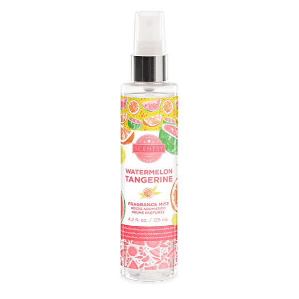 Watermelon Tangerine Fragrance Mist