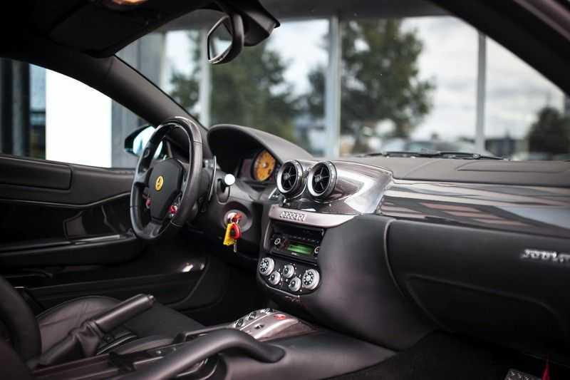 "Ferrari 599 6.0 GTB Fiorano F1 *Daytona / 20"" / Carbon LED* afbeelding 4"