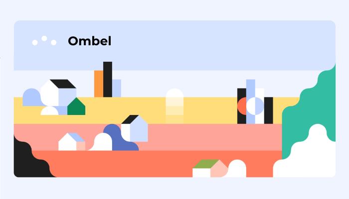 Ombel, le site en ligne