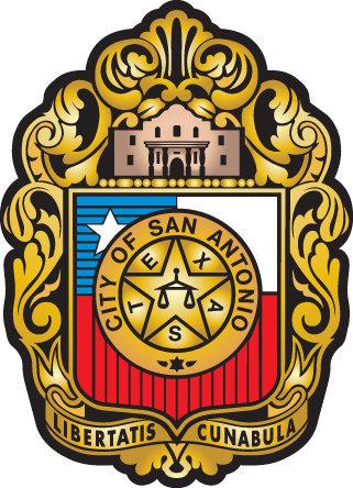 logo of City of San Antonio