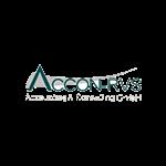 Logo Accon RVS