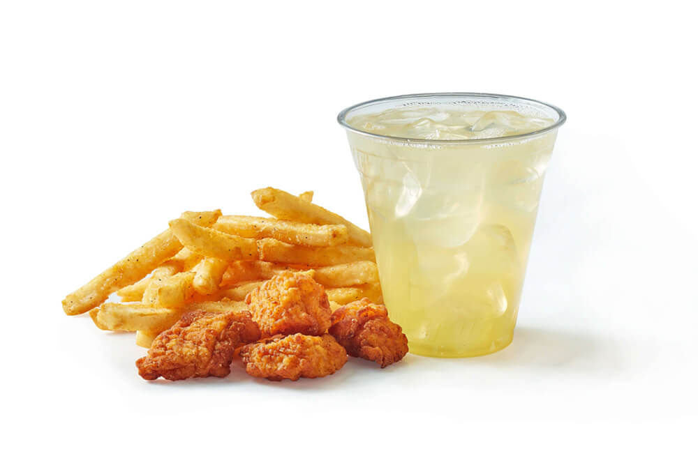 Photo of Chicken Nuggets Meal