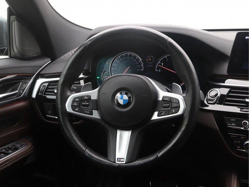 BMW 6 Serie Gran Turismo 640i High Executive M-Sport afbeelding 2
