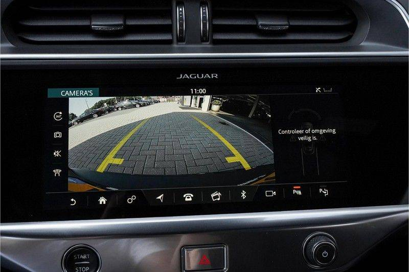 """Jaguar I-PACE EV400 First Ed Pano Luchtvering Meridian 22"""" afbeelding 22"""