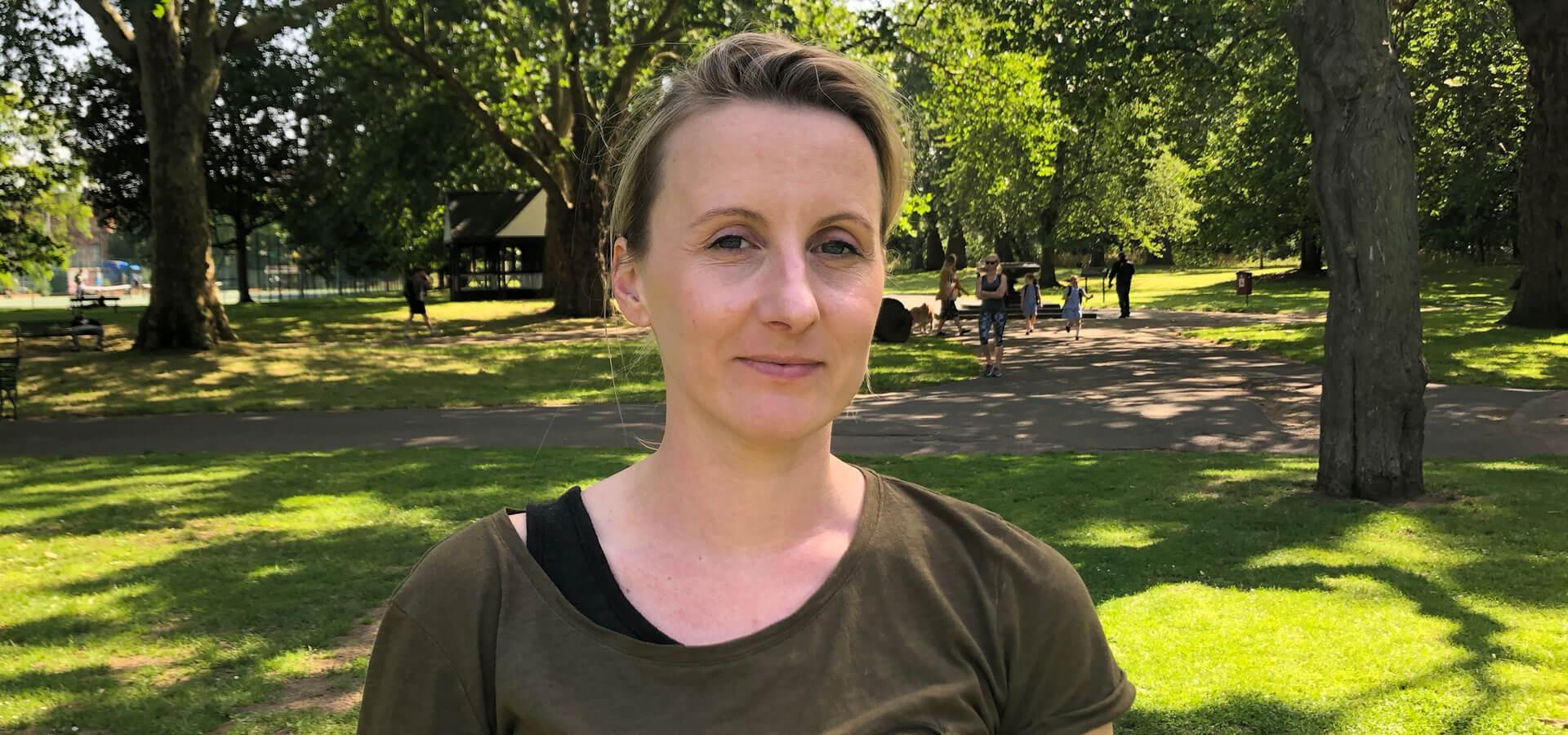 Gerrie Janssen