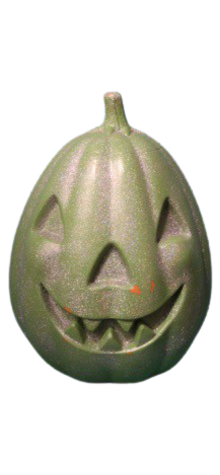 Glitter Pumpkin photo