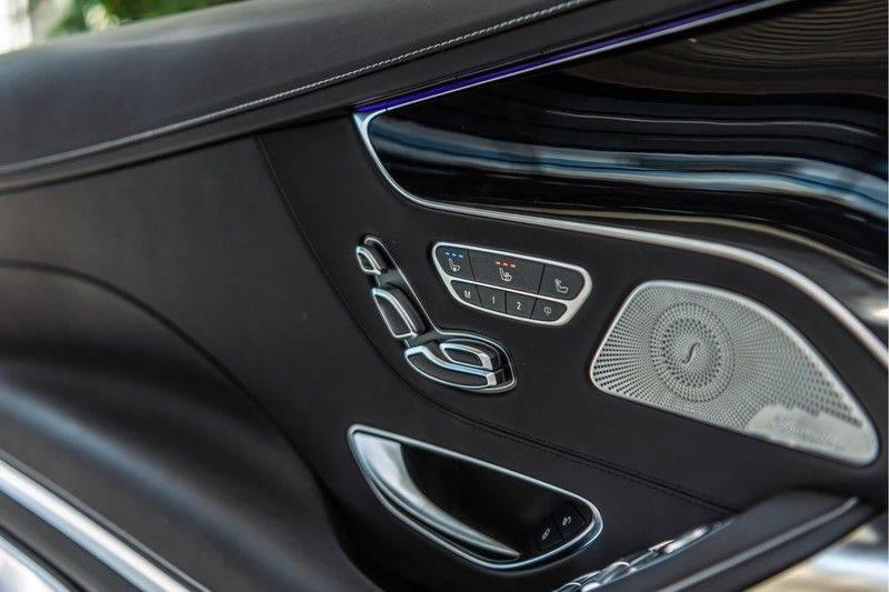 Mercedes-Benz S-Klasse Coupé 63 AMG 4MATIC+ Premium Plus afbeelding 17