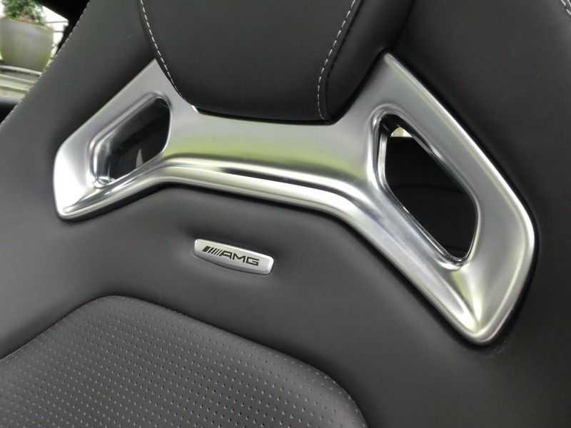 Mercedes-Benz GLC 63 S AMG 4MATIC+ Coupé, Keramische remmen afbeelding 6