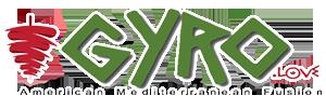 Gyro Love - Logo