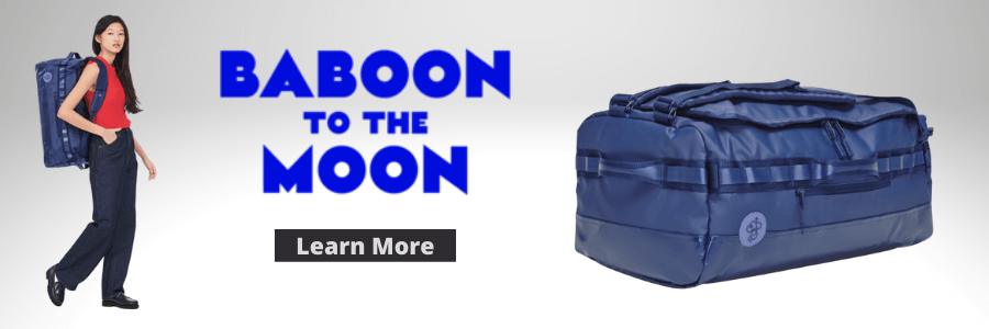 Baboon To The Moon Review