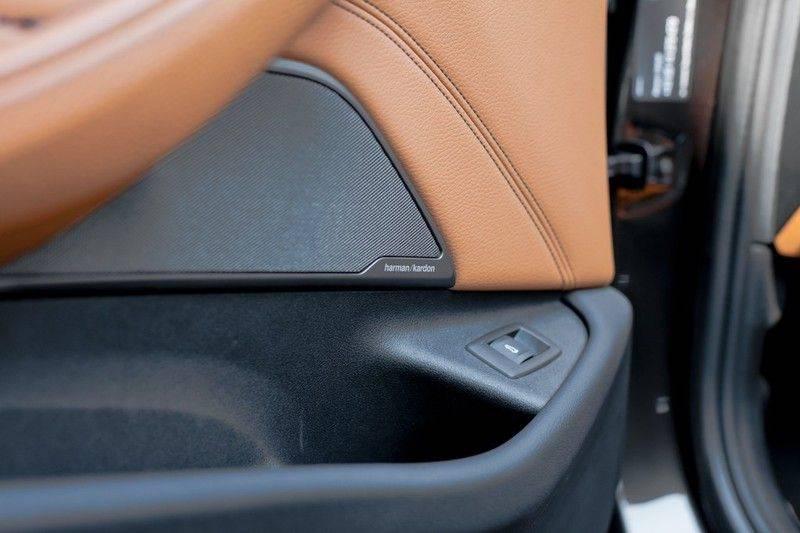 BMW 5 Serie 530d xDrive Luxury Line NW â¬100.000,- afbeelding 9