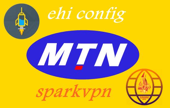 new MTN ehi config