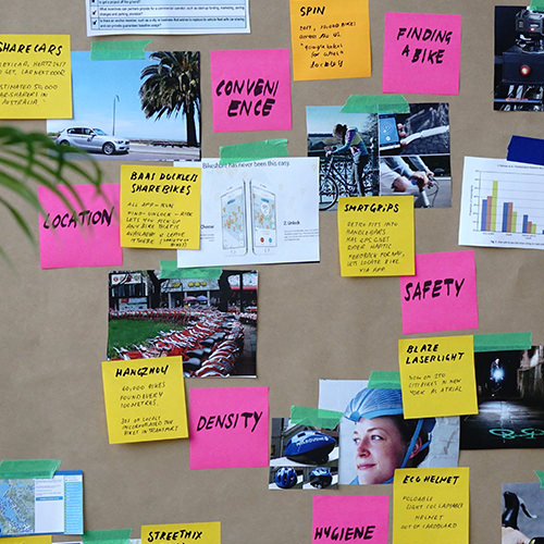 Applying IDEO Design Thinking Principles to Software Engineering