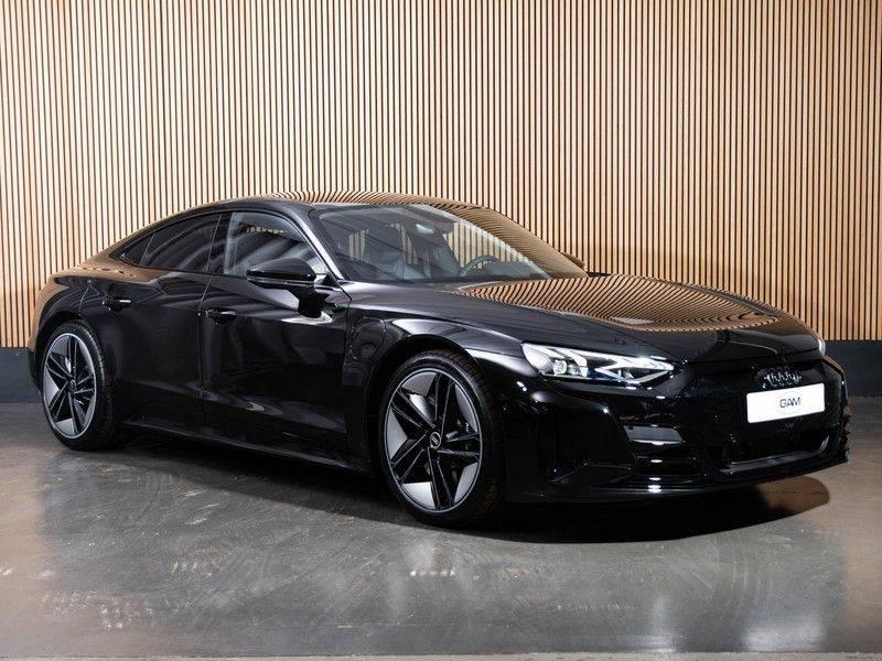 "Audi e-tron GT PRIJS IN. BTW, B&O,21"",LASER,SPORSTOELEN afbeelding 4"