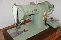 Singer 185K-02