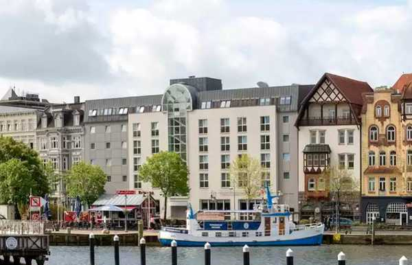 Ramada By Wyndham Flensburg