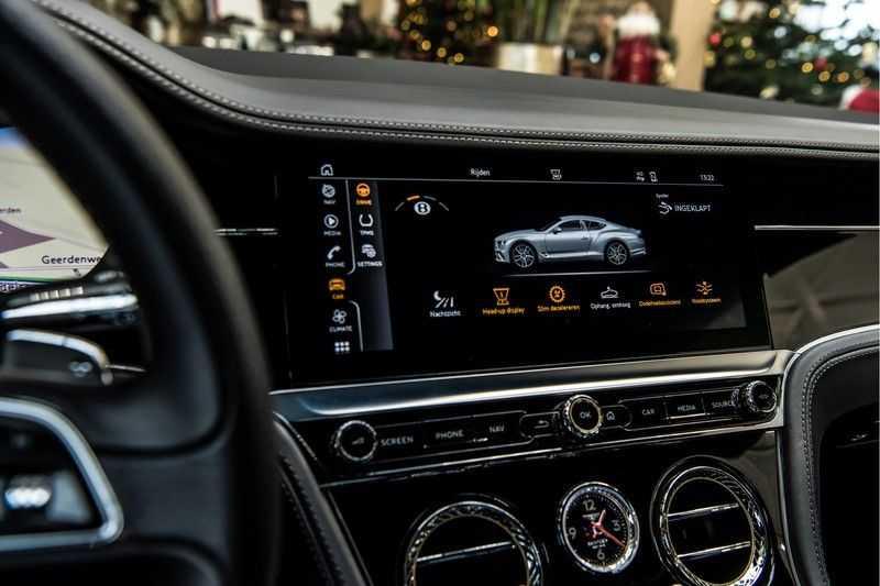 Bentley Continental GT 6.0 W12 afbeelding 24