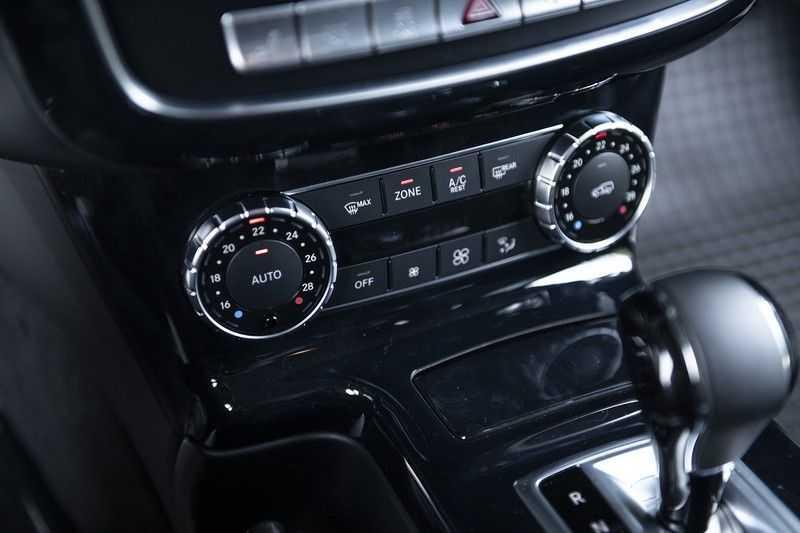 Mercedes-Benz G-Klasse 350 d Professional afbeelding 18