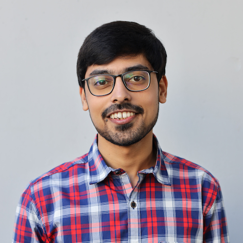 Lokesh Fulfagar: Product Designer