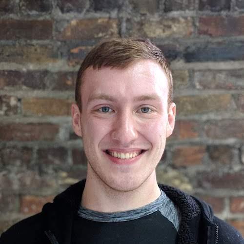Connor McCarty - Awesome Inc U Web Developer Bootcamp