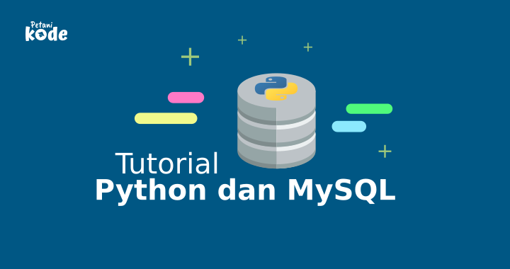 Tutorial Python dan MySQL