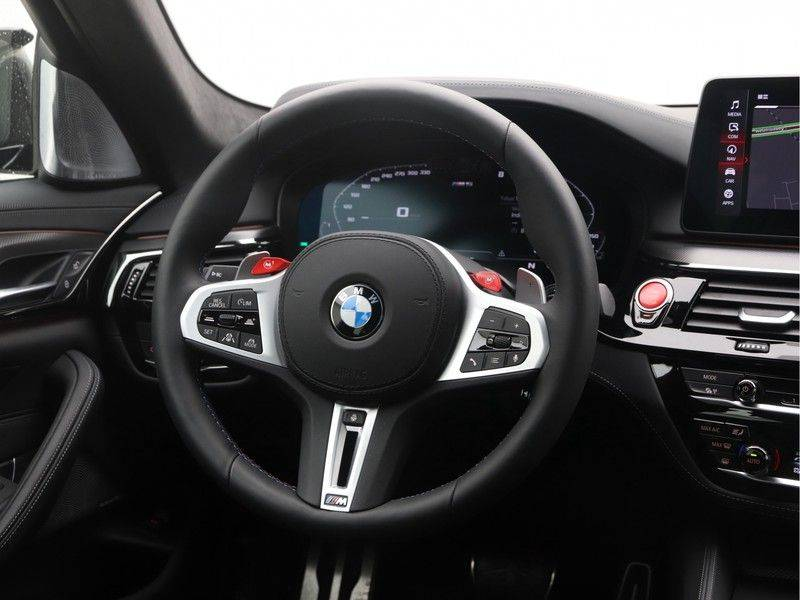 BMW M5 Competition afbeelding 2