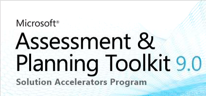 Microsoft Assesment and Planning Toolkit Logo