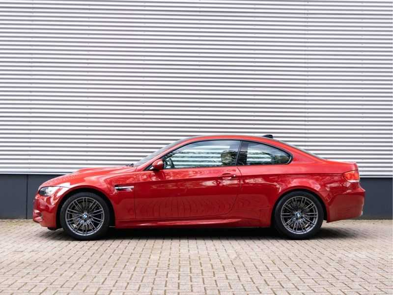 BMW 3 Serie Coupe M3 afbeelding 14