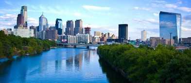 Dog-Friendly City Guide - Philadelphia
