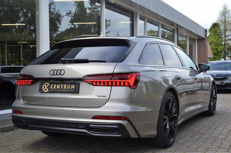 Audi A6 45 TDI quattro S-Line Bang Olufsen / Trekhaak afbeelding 3