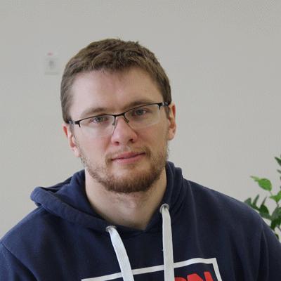 Anton Chudaev