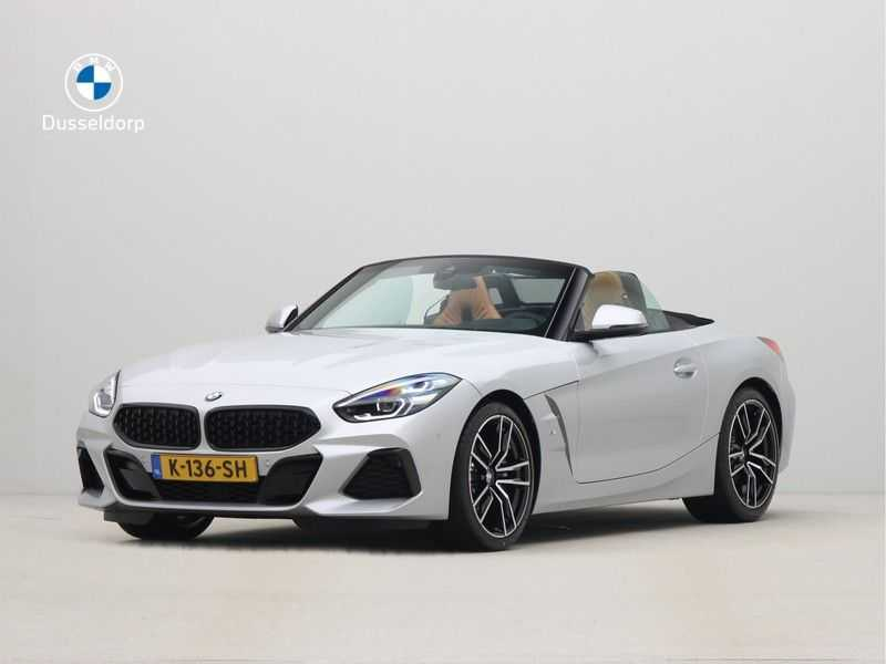 BMW Z4 Roadster sDrive 30i High Executive M-Sport Automaat afbeelding 1