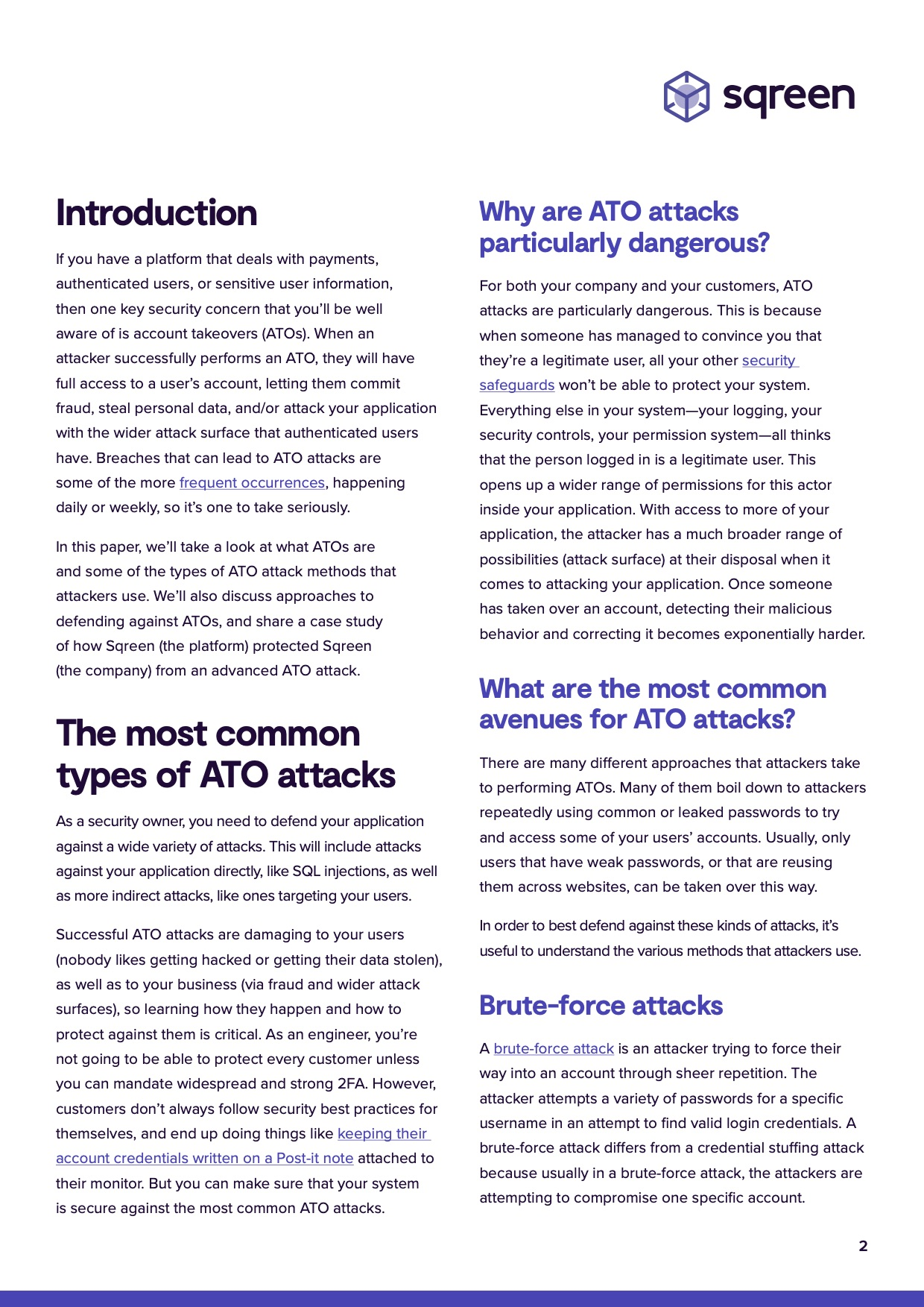 Preventing ATOs whitepaper page 1