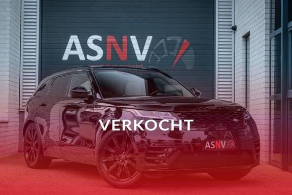 Land Rover Range Rover Velar 3.0 V6 SC AWD R-Dynamic HSE, 380 PK, Head/Up, Black/Optic, Adapt. Cruise, Pano/Dak, Luchtvering!!