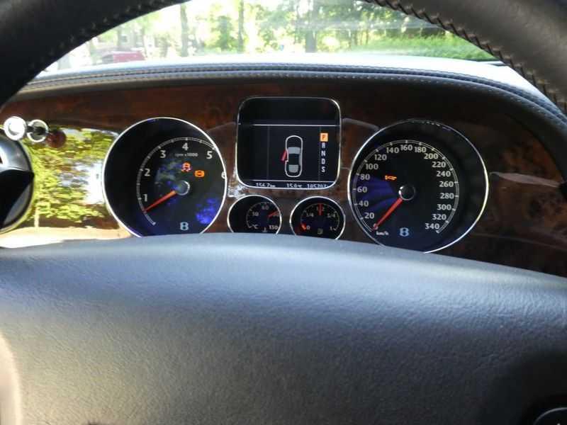 Bentley Continental GT 6.0 W12 afbeelding 5