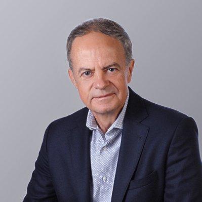 Arne Stegvik