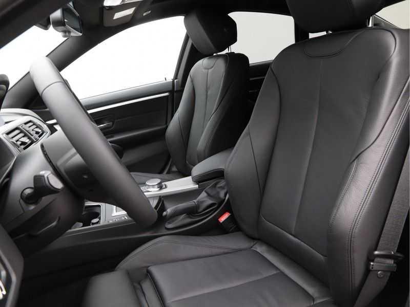 BMW 4 Serie Gran Coupé Exe. M-Sport 418i afbeelding 13