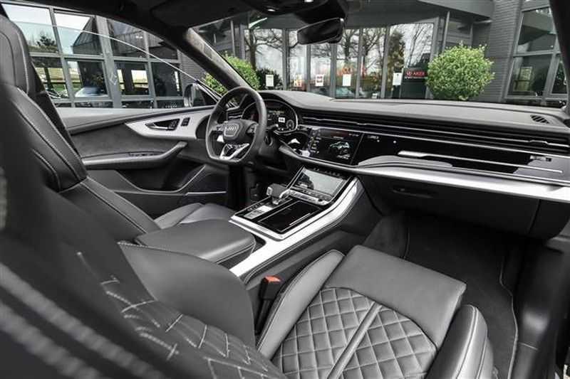 Audi Q8 55 TFSI 2XS-LINE+PANO.DAK+MASSAGE+22INCH afbeelding 3