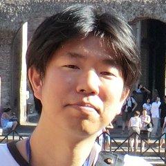 Testuya Tim Morimoto's avatar