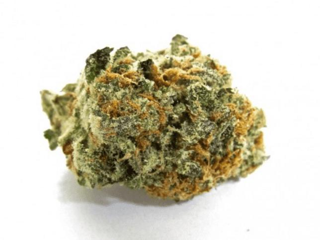 Popular marijuana strain: Sour Diesel
