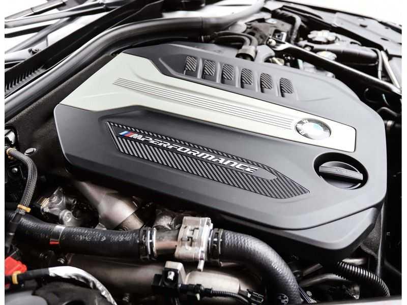 BMW 7 Serie 750d xDrive *M-sport*Head-Up*Asistant Plus* afbeelding 11