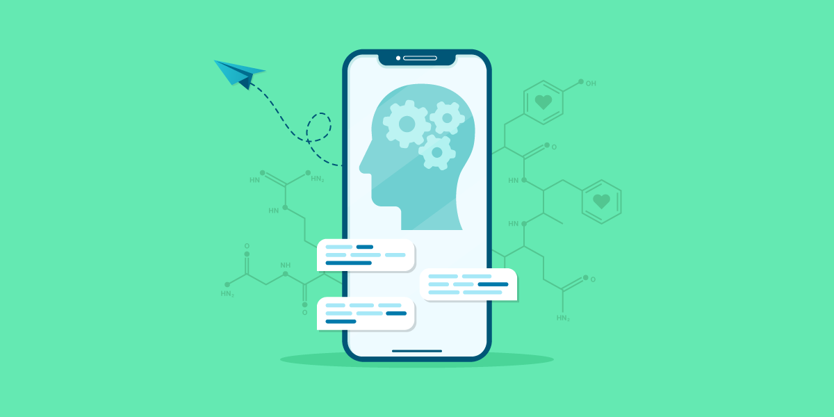 The psychology behind SMS marketing