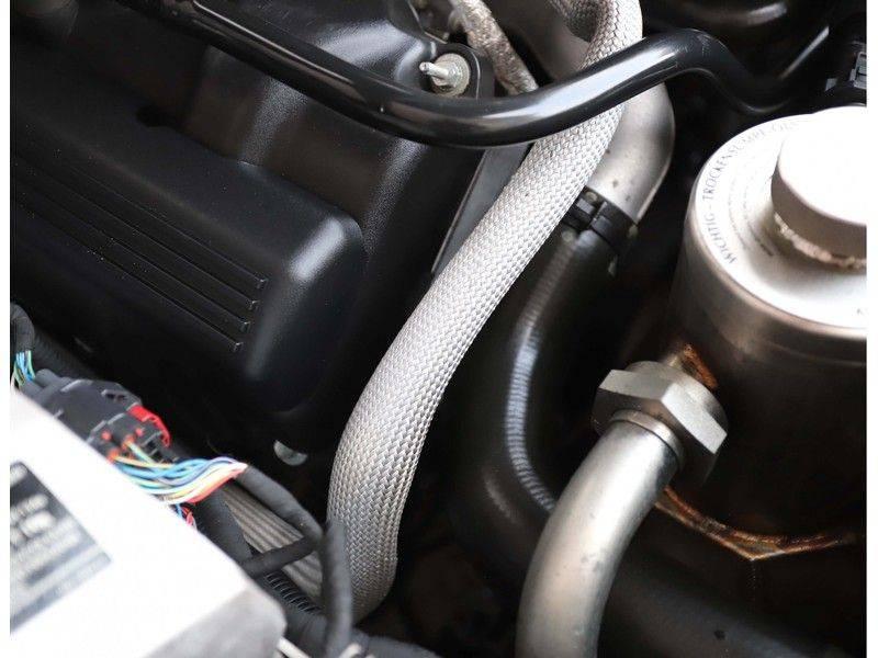 Aston Martin V8 Vantage 4.3 V8 *Handgeschakeld*Cruise Control*Youngtimer!* afbeelding 12