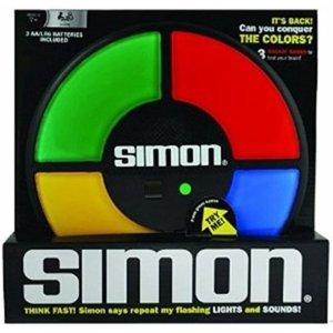 Hasbro Simon Game